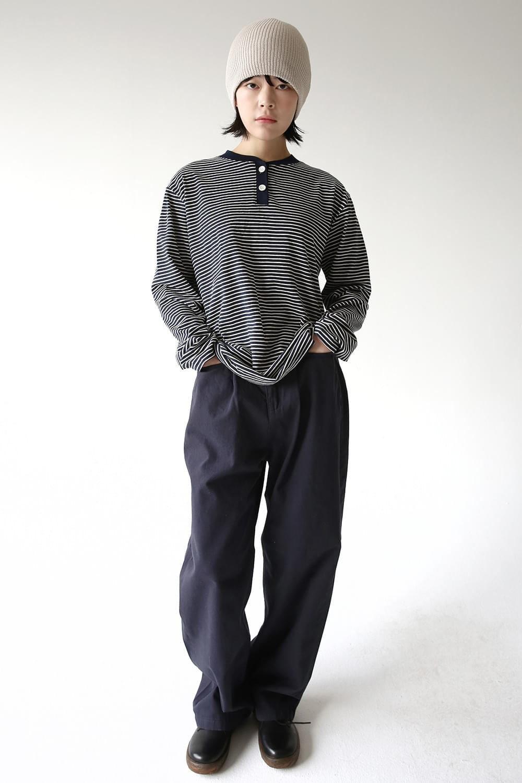 cotton baggy loose pants