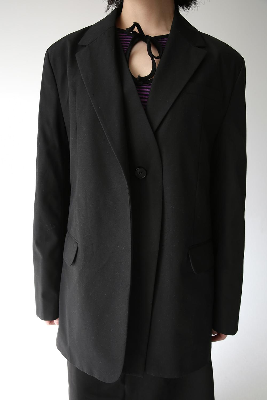 double snap jacket
