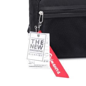 韓國空運 - RB double chance backpack + clothespin decoration ♡ + mini porch ♡ 後背包