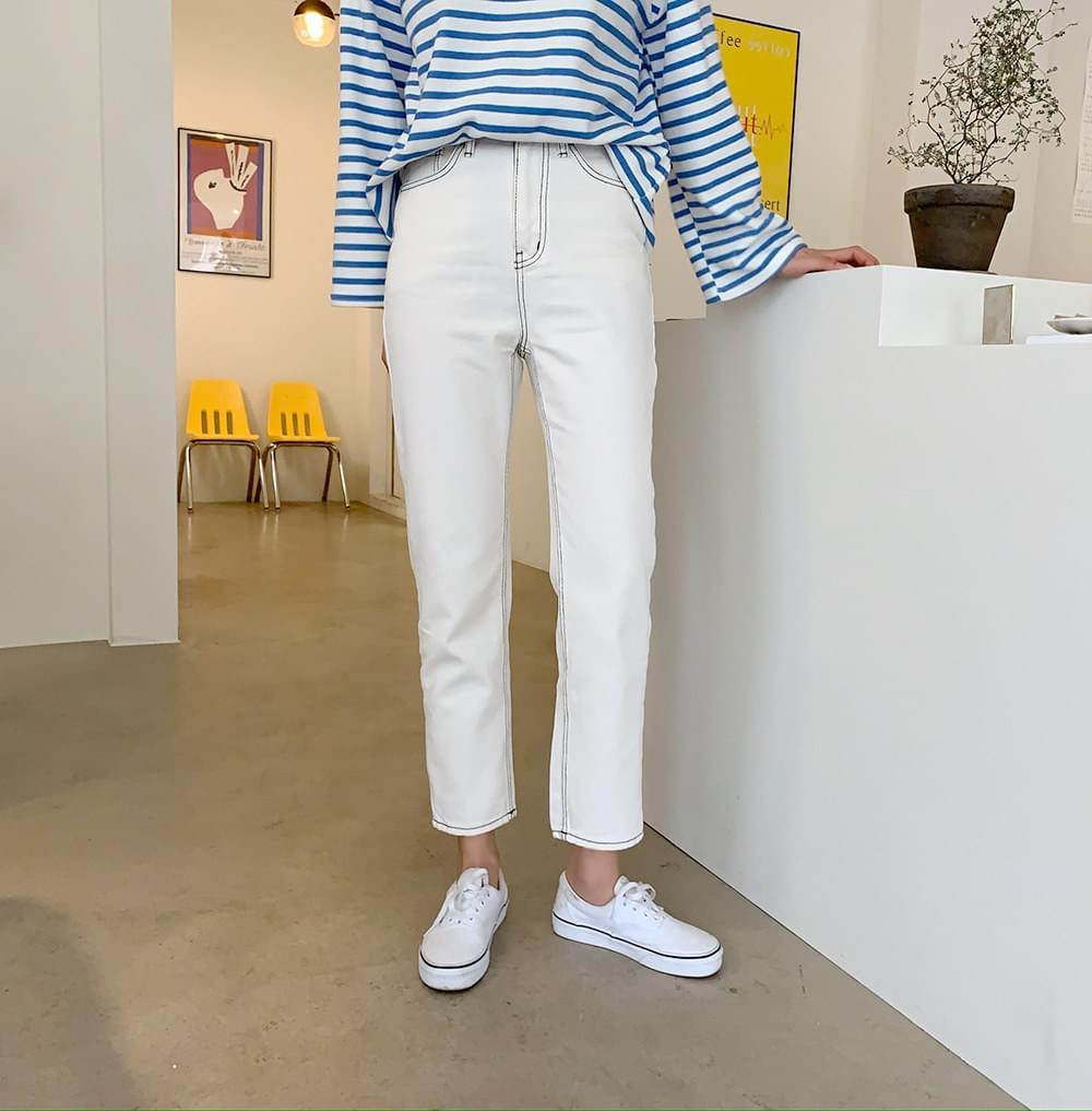 Rare Stitch Pants