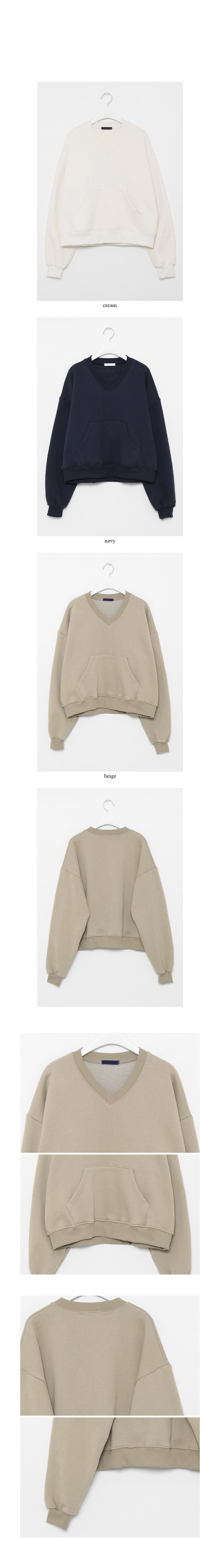 cutie pocket sweatshirts