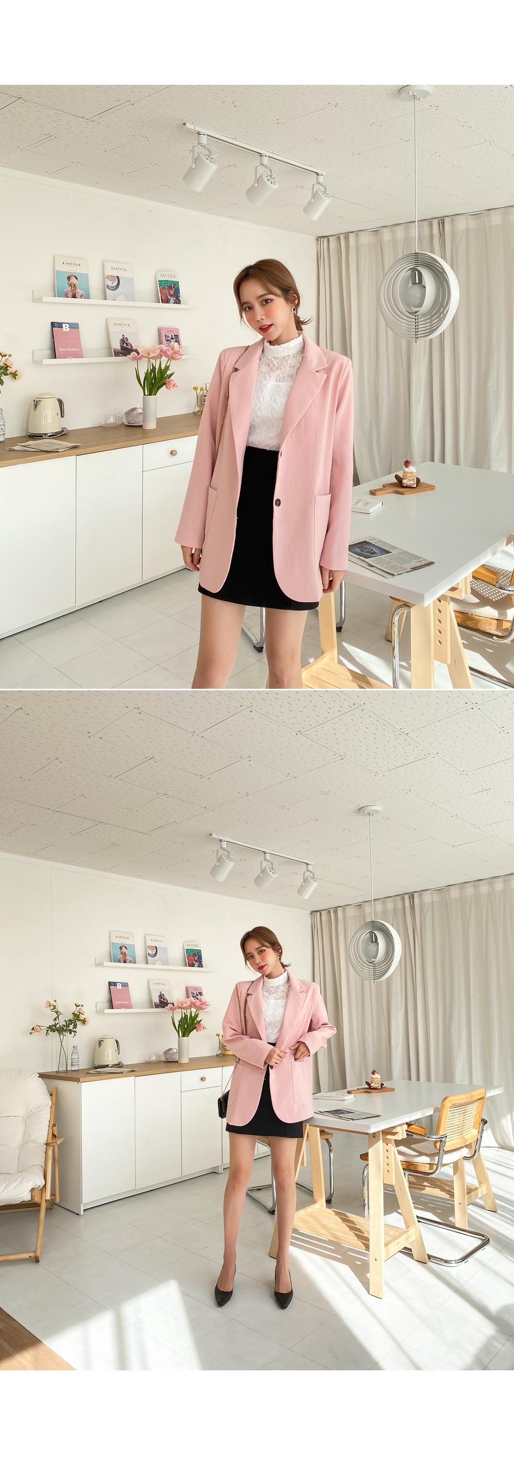 Universal coordinates mini skirt