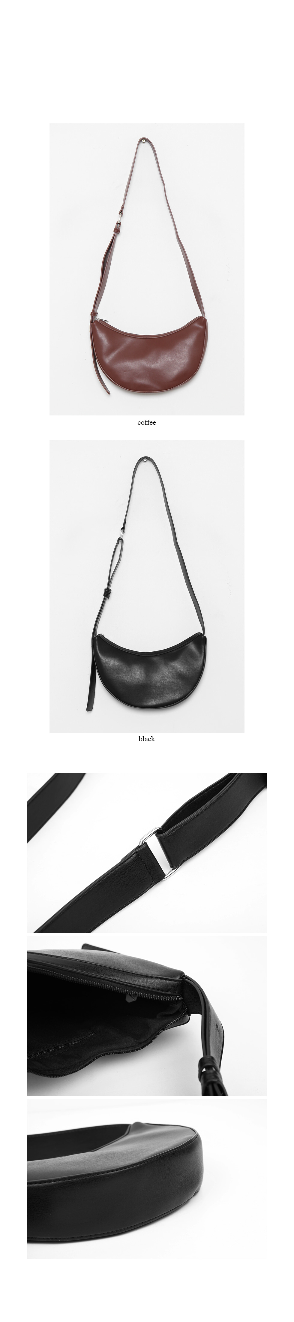 classic halfmoon bag