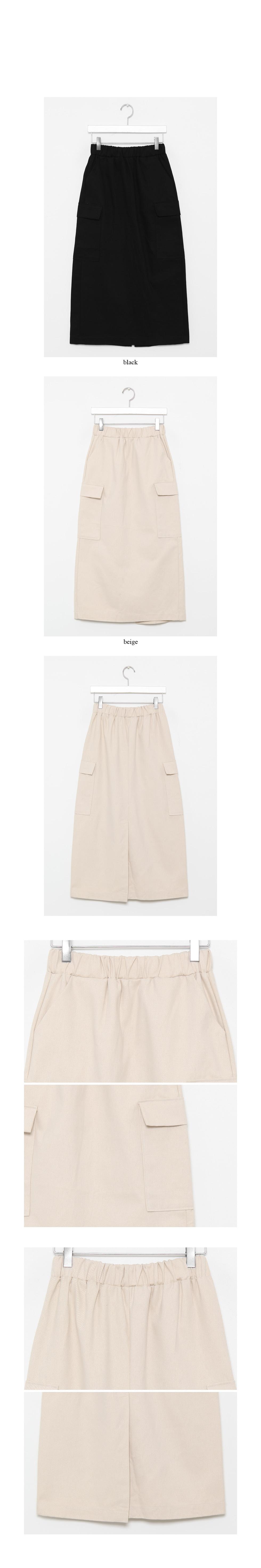 hard tack skirts