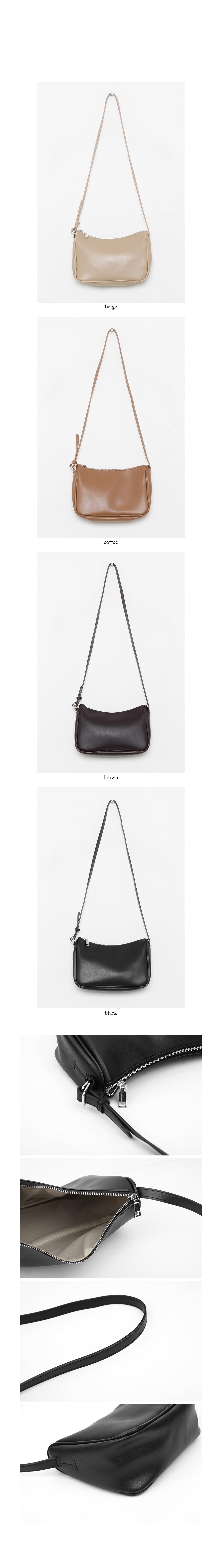 soft texture daily bag