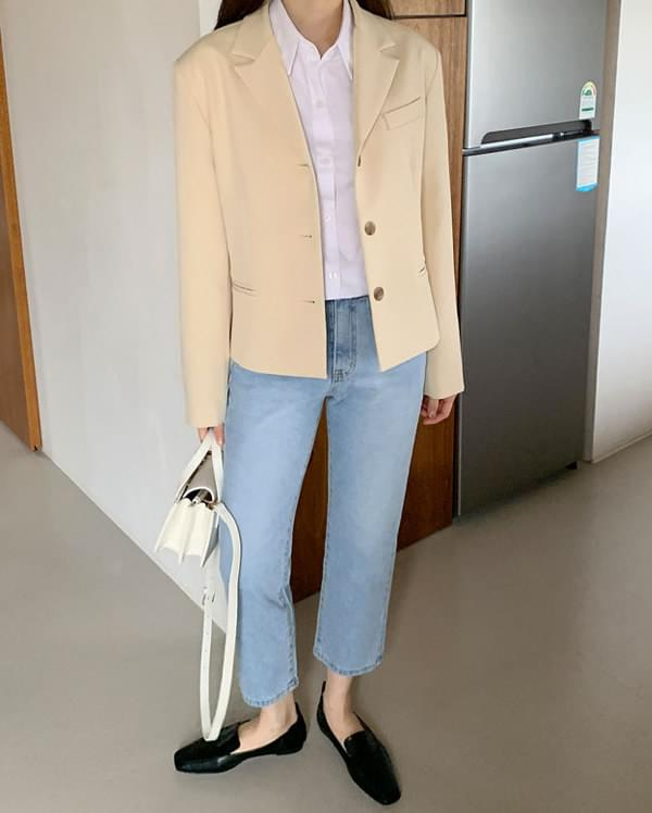 urban daily short jacket