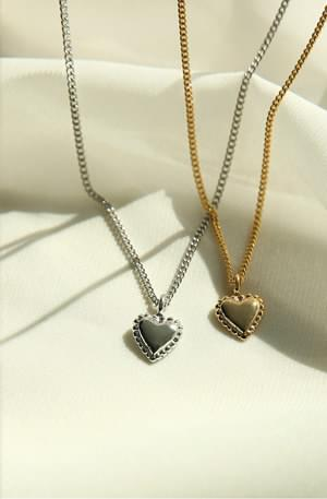 Zem No.434 (necklace)