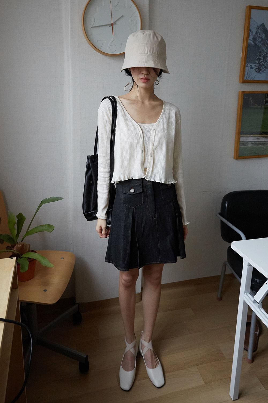 highteen denim skirts skirt