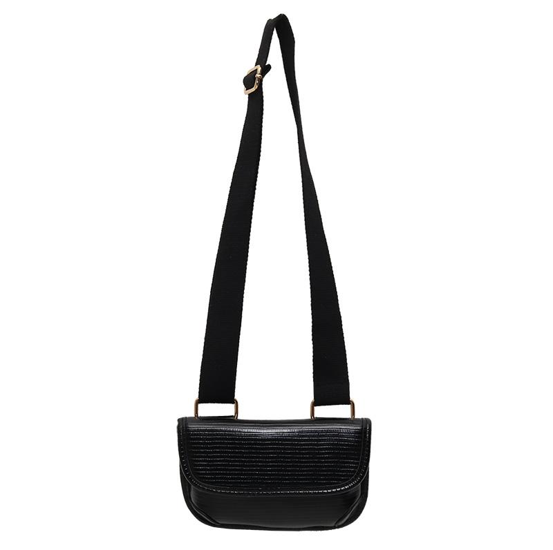 Pine strap cross bag_C