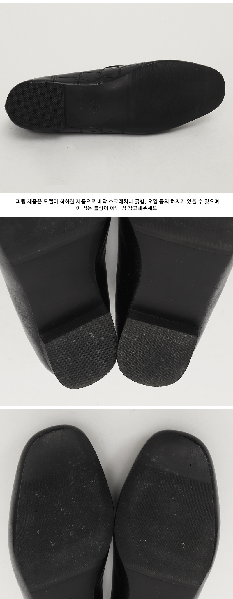 Key simple daily loafer_J