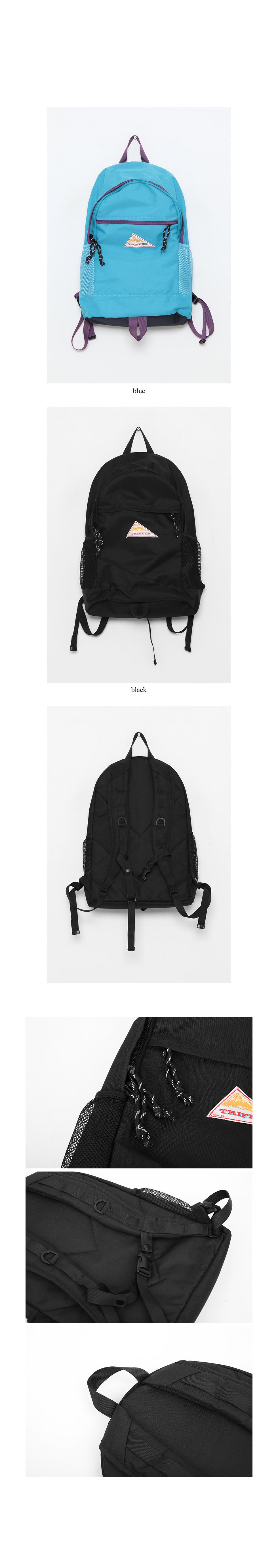 cool street backpack