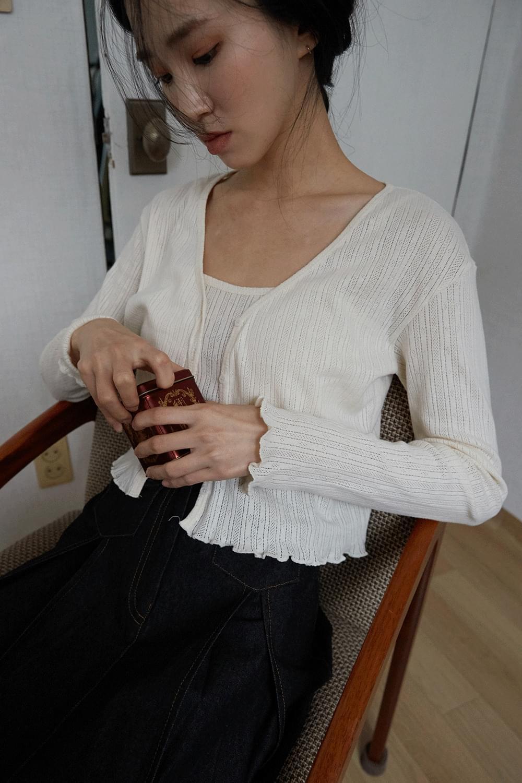 summer sleeveless set set
