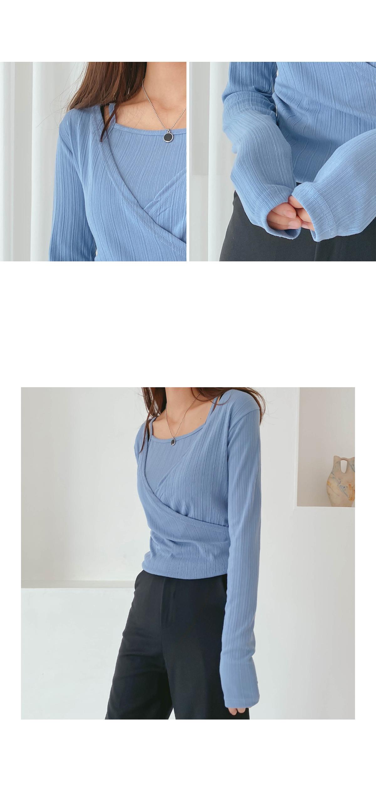 Cookie Nashi & Wrap T-shirt