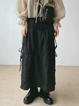 String Mui Long Skirt 裙子