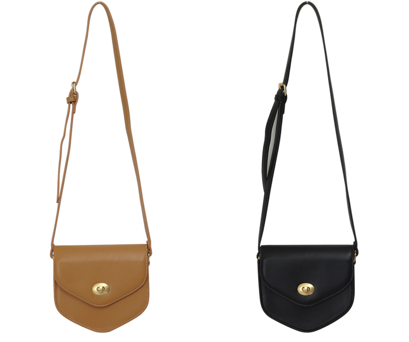 Pent mini cross bag_A