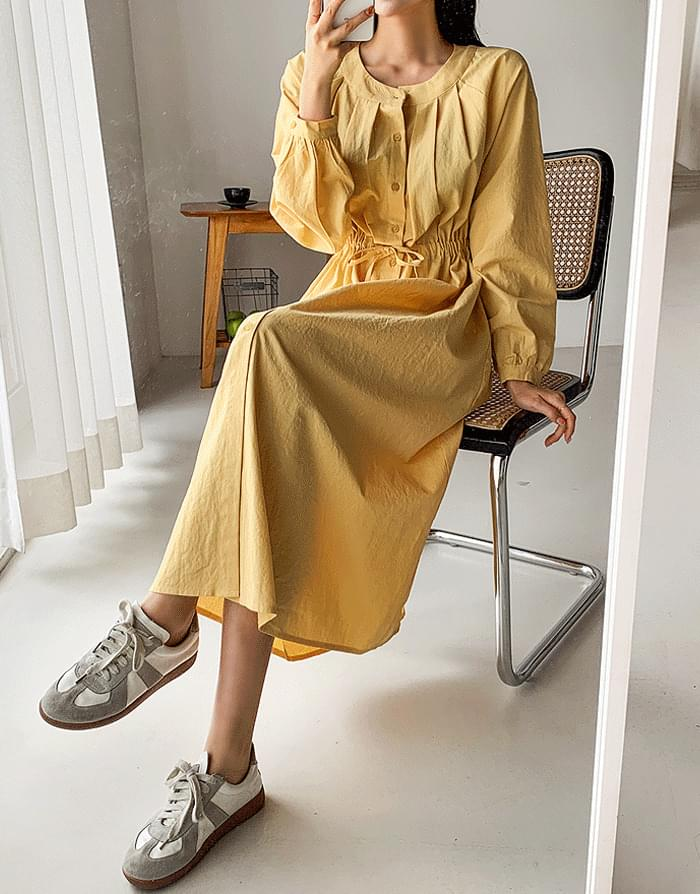 Chilli Long Dress dresses