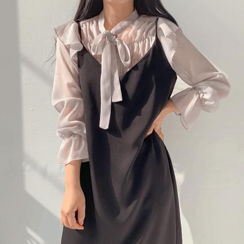 Silk kertier dress-Bustier dress to match various tops dresses