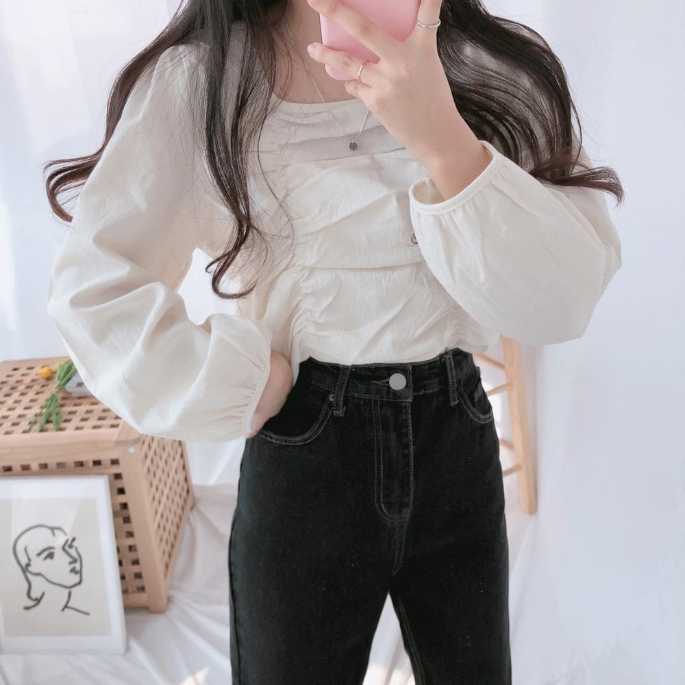 Daniel Garroshing blouse blouses
