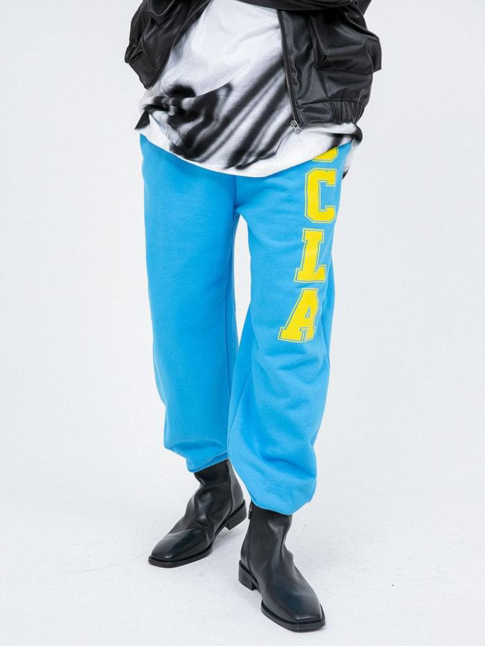 UCLA jogger pants (3 color) - men