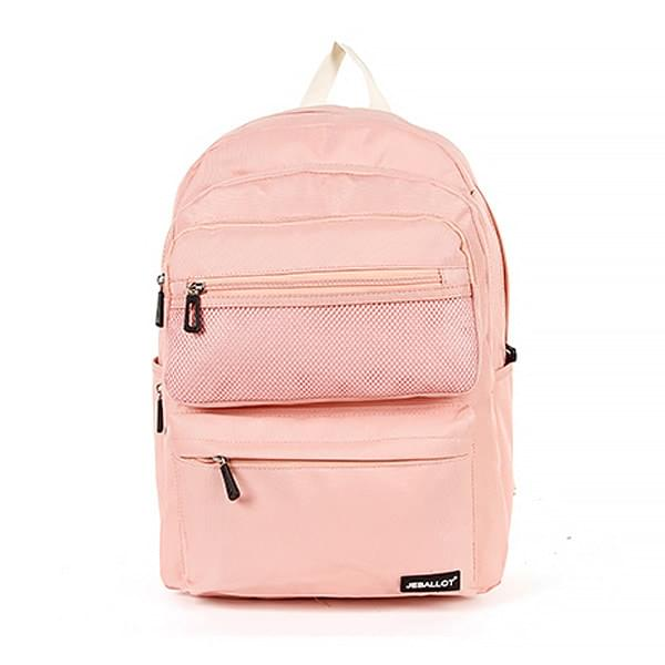 YB Backpack of the Year 後揹包