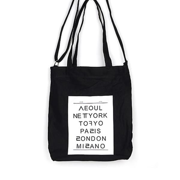 YB Citi Eco Bag 帆布包