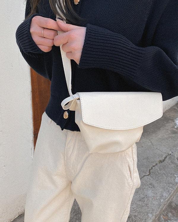 ANT mini cross bag