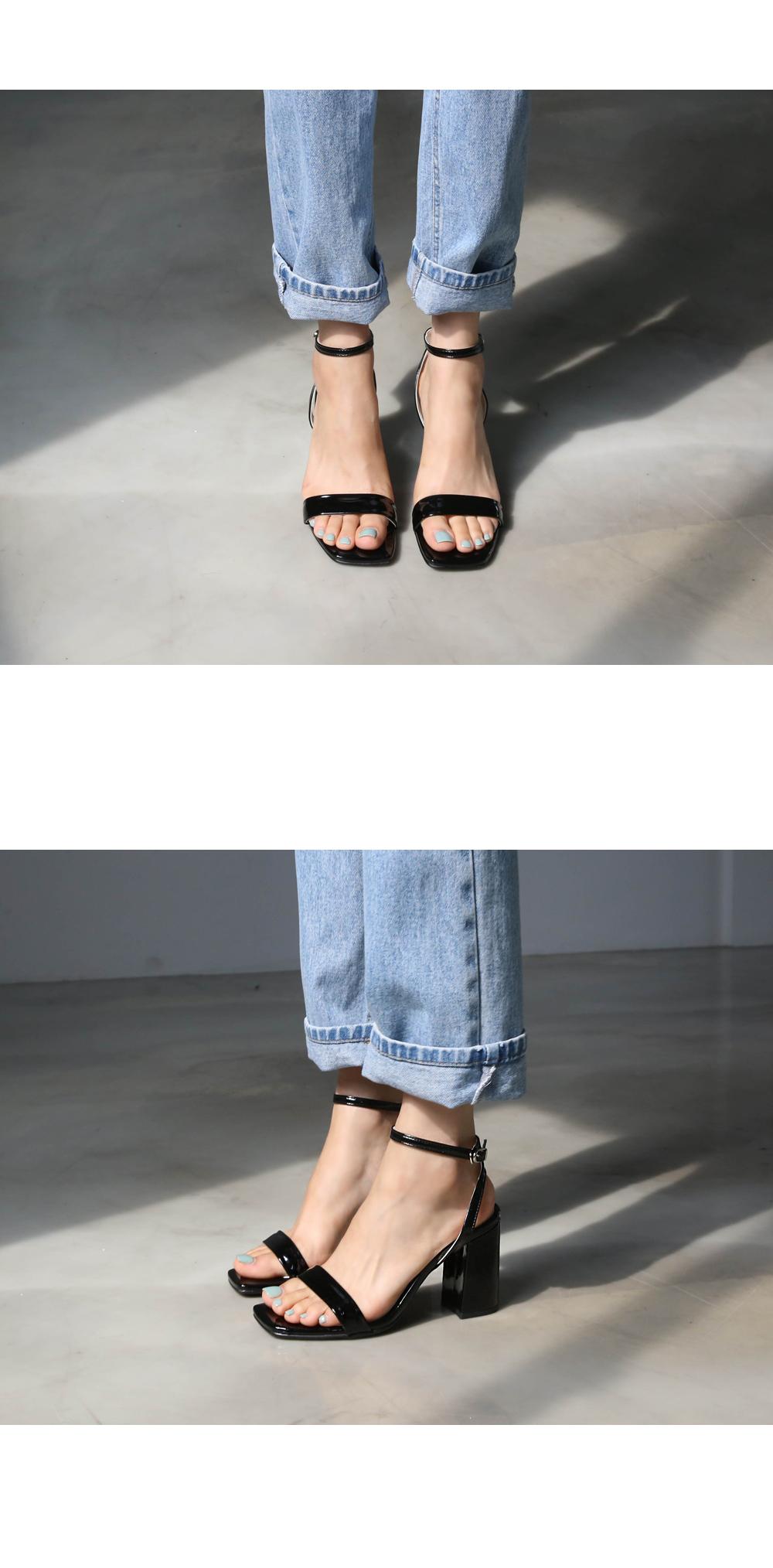 Beth Lee 8cm