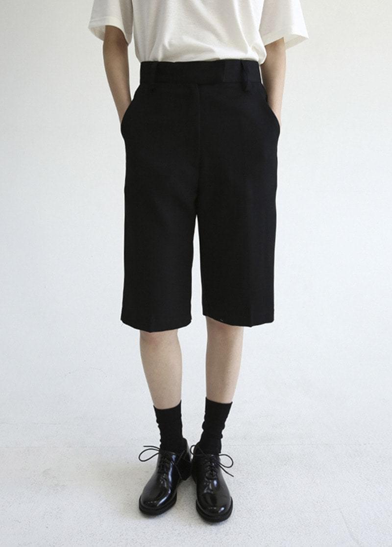 Joey Half Pants 短褲