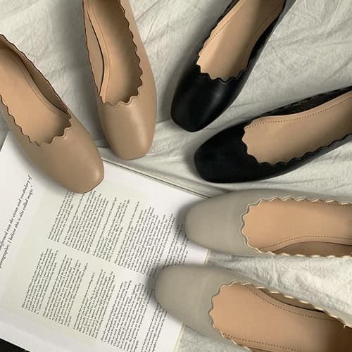 Crowet Flat Shoes flats