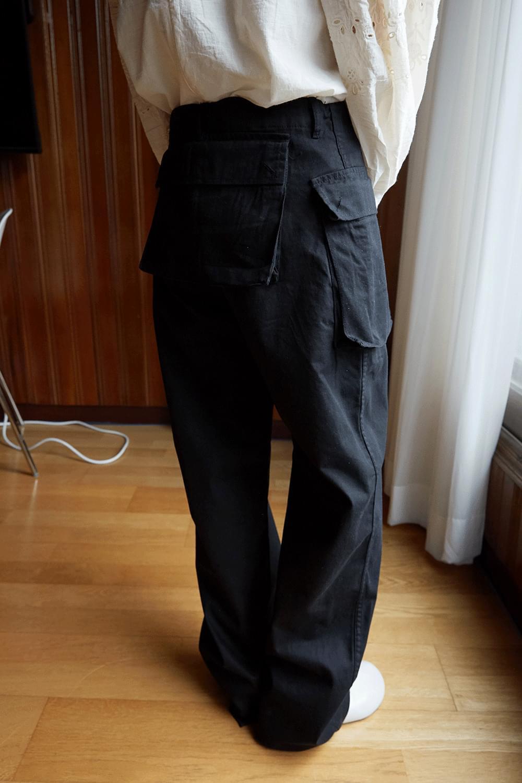 3 pocket cargo pants 長褲