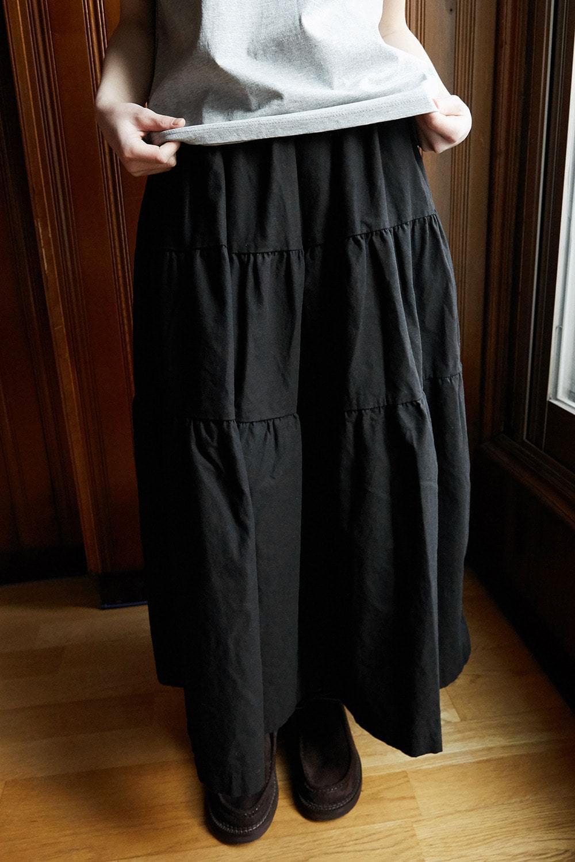 candy girl frill skirts 裙子
