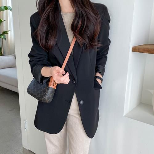 Clever single jacket