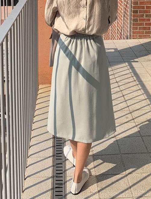 Day skirt