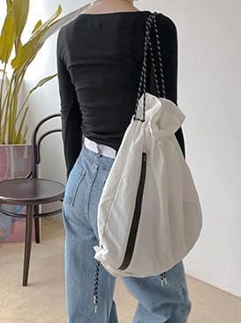 Under Eco & Shoulder Bag 帆布包