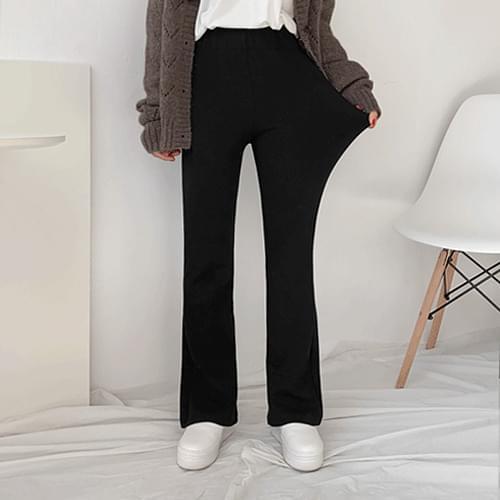 AirportWide Long Bending Slacks pants