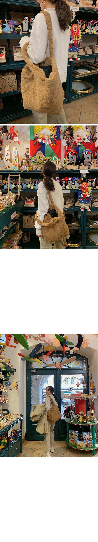 Teddy Dumble Bag