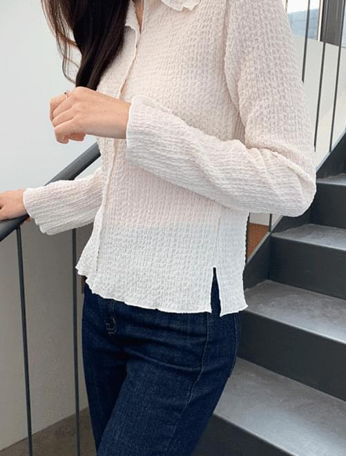 Blank blouse