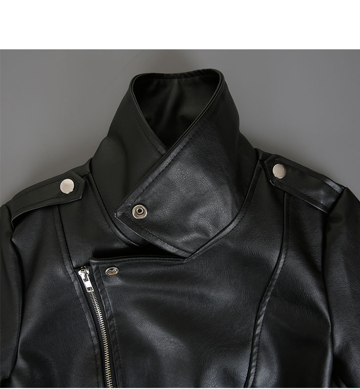 Closet Rider Jacket