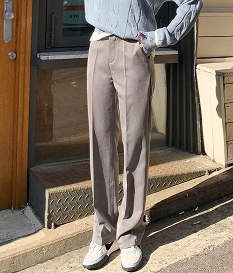 6559 benny slacks pants