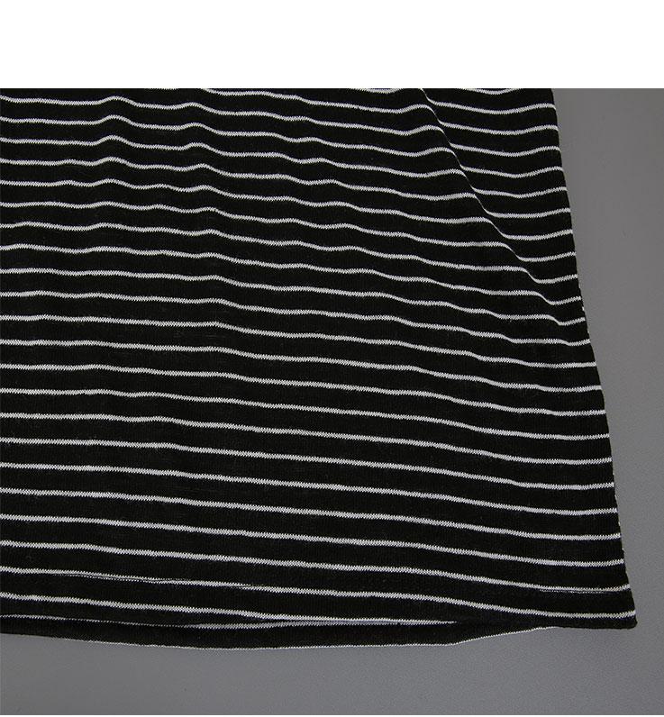 Marron-Striped