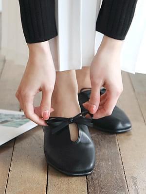 韓國空運 - Biel Loafers 1cm 樂福鞋