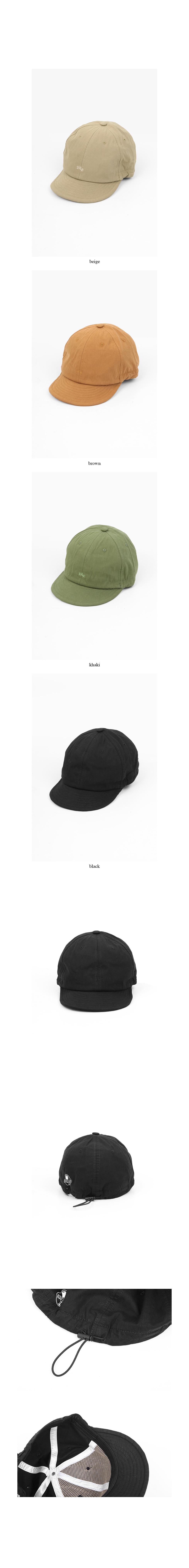 snug sporty cap