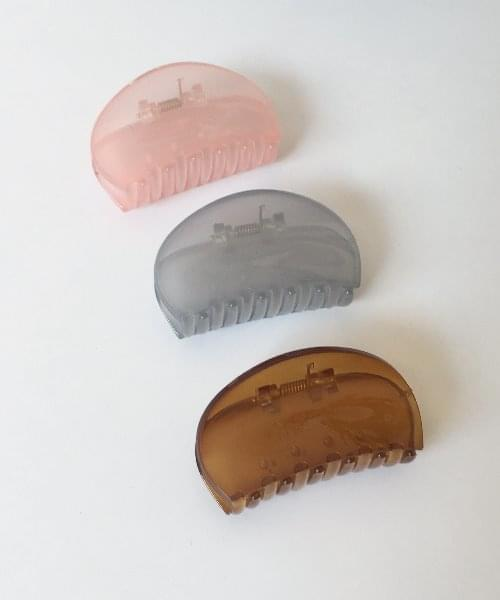 acrylic hair pin