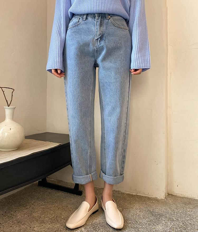 336 Lomy denim pants