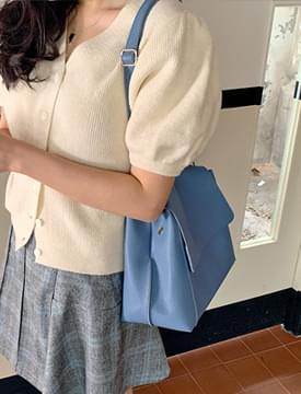 Square Big Tote Bag_014P 托特包