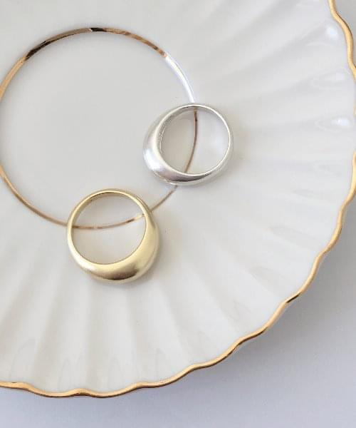 (silver925) egg ring