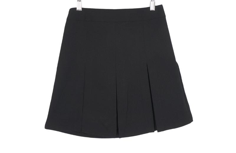 Difu Three Skirt