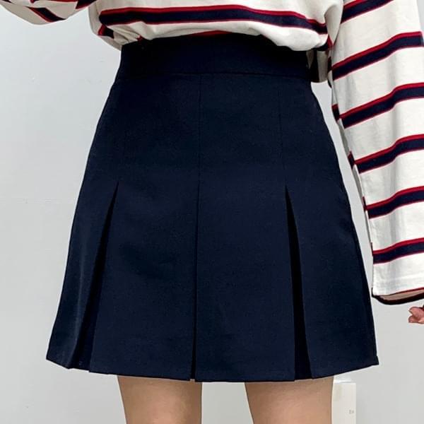 ディフスリースカートパンツ