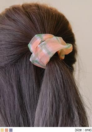 LOWA SEETHROUGH HAIR STRING