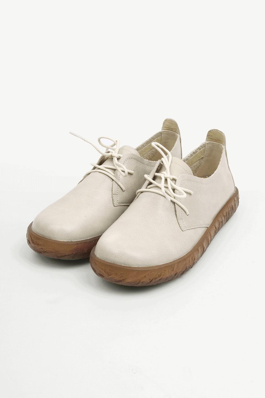 rubber sole toe shoes (3colors)